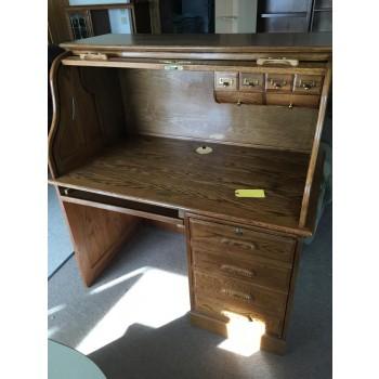 Roll Top Desk
