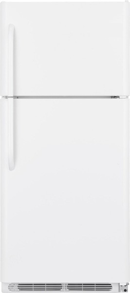 Crosley 18.2 Cubic Foot Refrigerator White