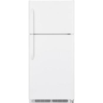 Crosley 18.2 Cubic Foot Refrigerator White