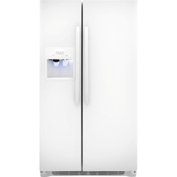 Crosley 23.2 Cubic Foot Refrigerator-White