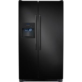 Crosley 23.2 Cubic Foot Refrigerator-Black