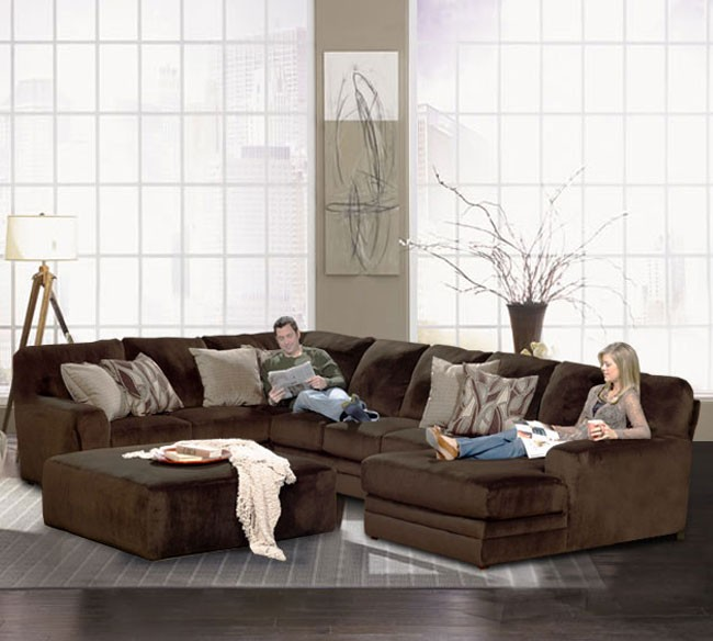 Jackson Everest Sectional