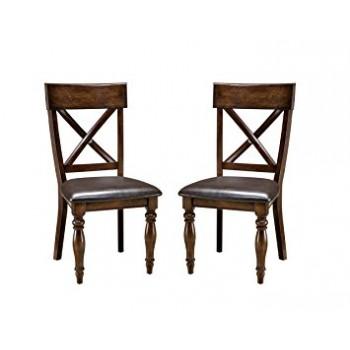 Intercon Kingston Dining Chair
