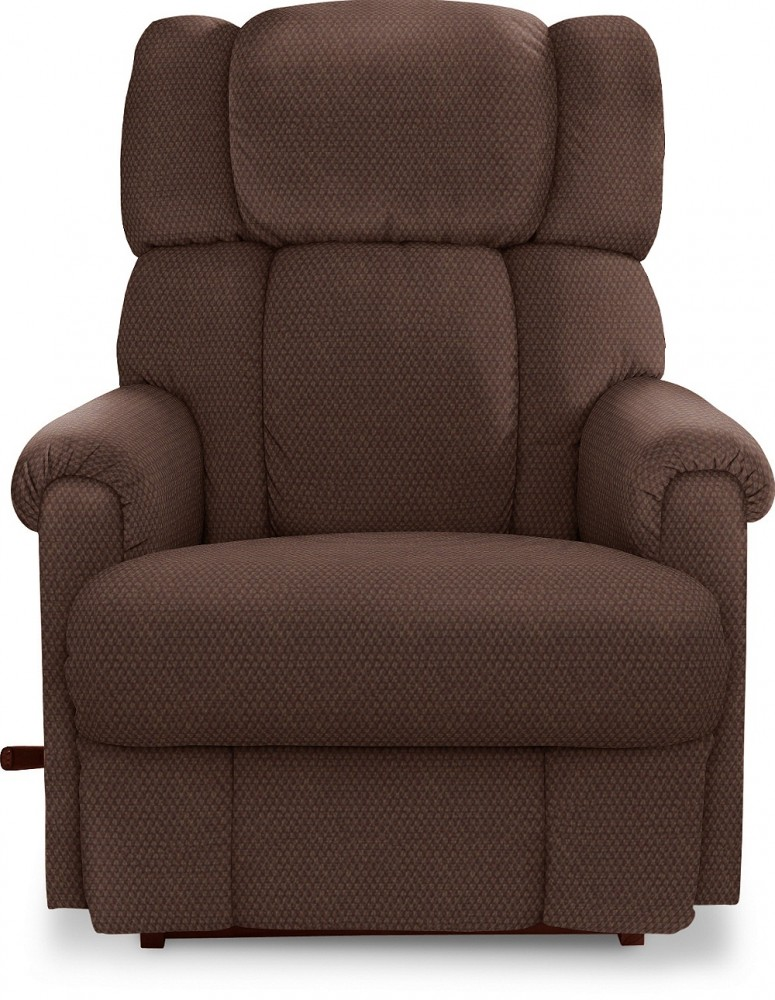 La-Z-Boy Pinnacle Pecan Recliner