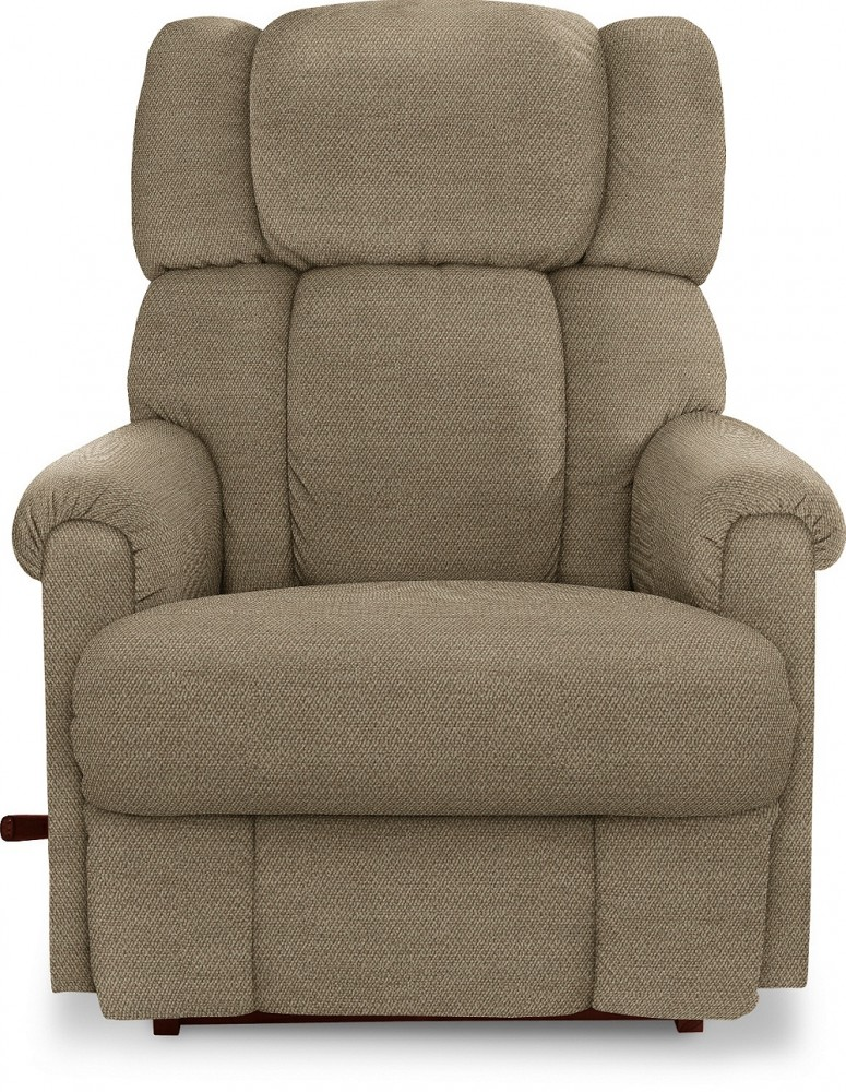 Cool La Z Boy Pinnacle Fawn Recliner Short Links Chair Design For Home Short Linksinfo