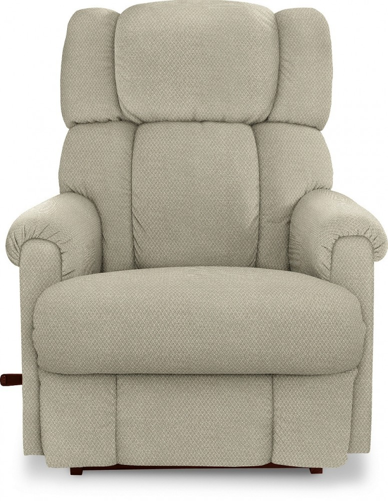 Surprising La Z Boy Pinnacle Pebble Recliner Short Links Chair Design For Home Short Linksinfo