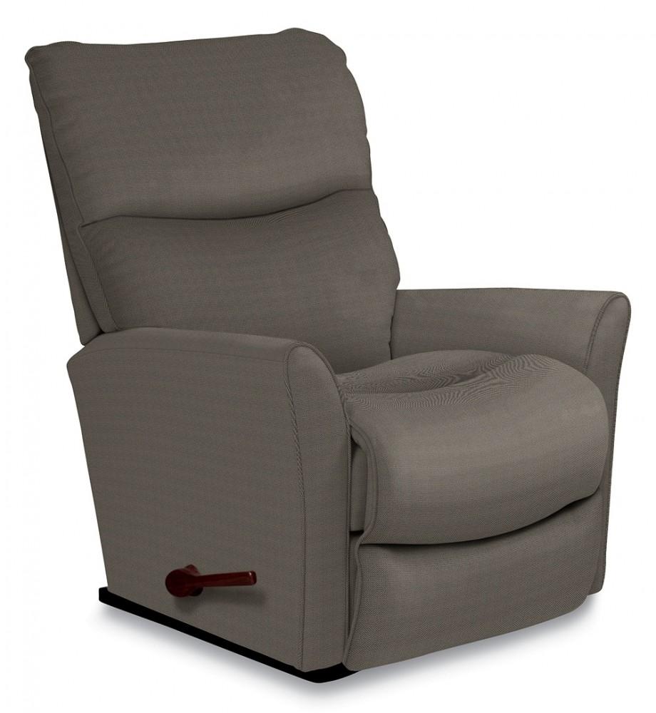 la z boy rowan granite recliner 10 765 c1228 56 recliners i keating furniture world. Black Bedroom Furniture Sets. Home Design Ideas