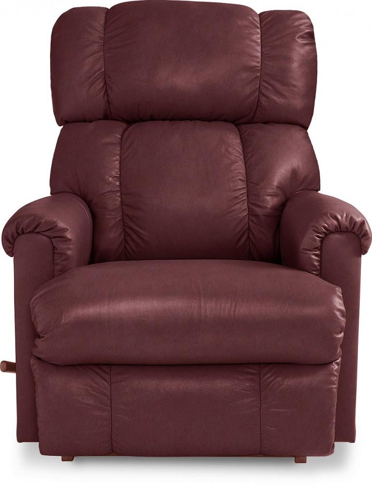 Excellent La Z Boy Pinnacle Merlot Recliner Creativecarmelina Interior Chair Design Creativecarmelinacom