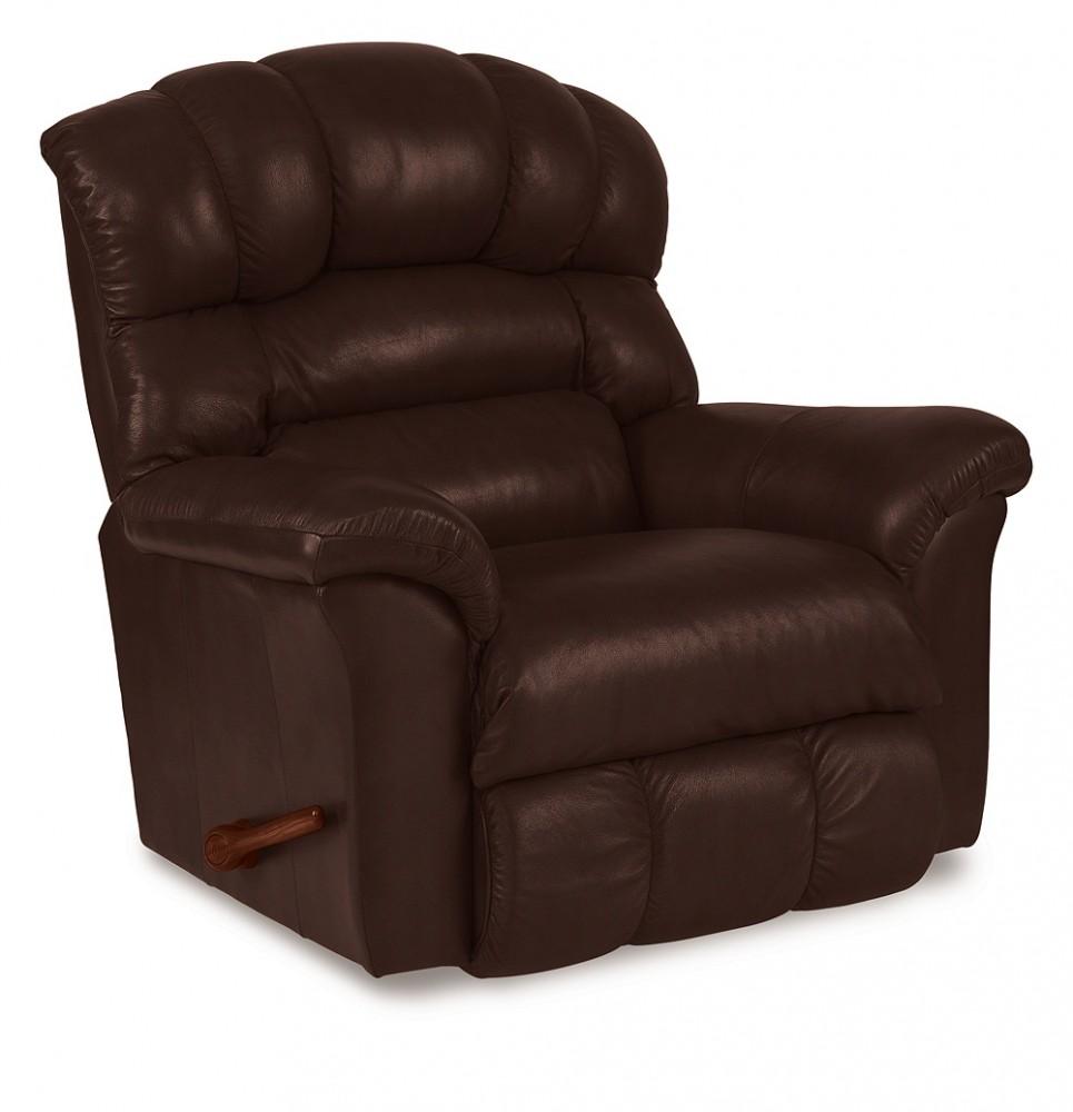 La Z Boy Crandell Recliner 10 433 Le9624 78 Leather