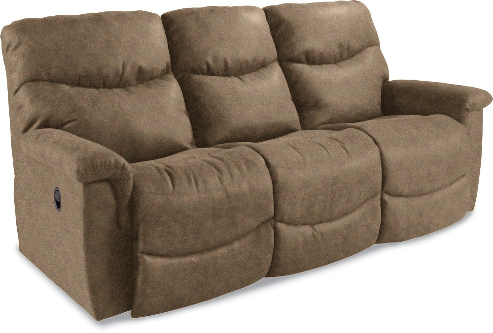La Z Boy James Silt Sofa