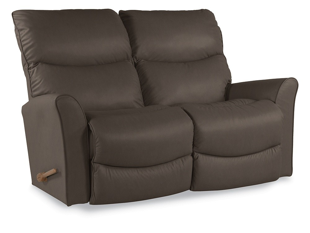La-Z-Boy Rowan Bark Loveseat