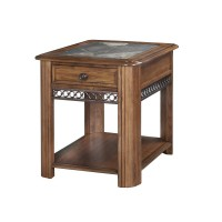 Magnussen Quick View · Magnussen Madison End Table