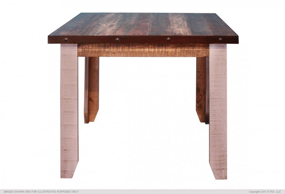 IFD Antique Counter Table