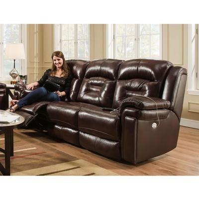Southern Motion Avatar Sofa 843 Reclining Sofas I