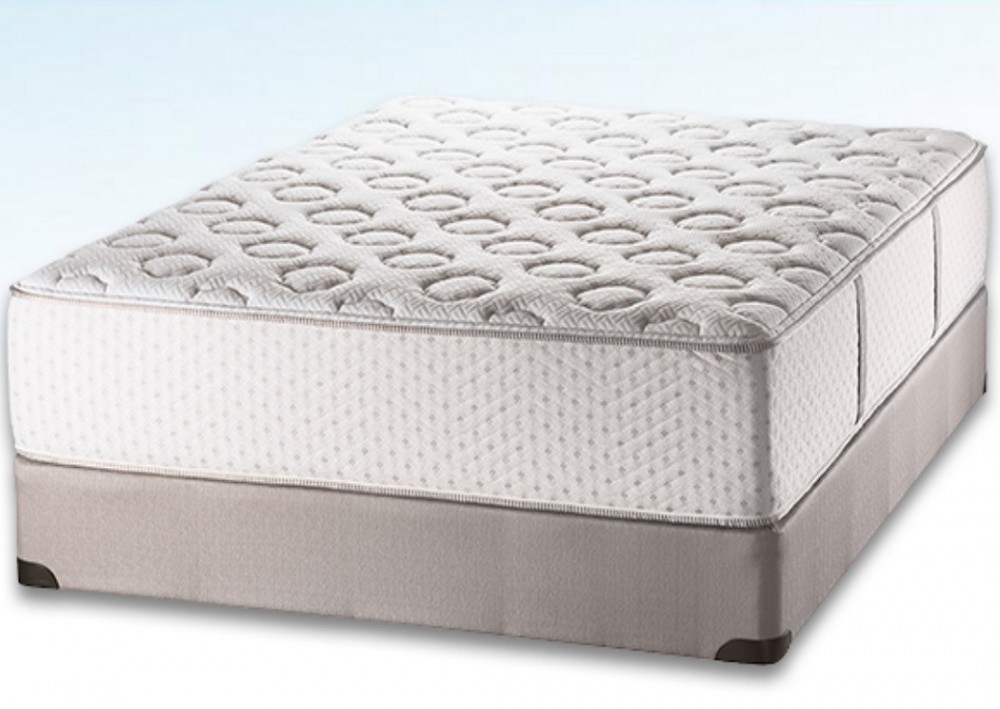 Sleeplogic Cumberland Plush Mattress