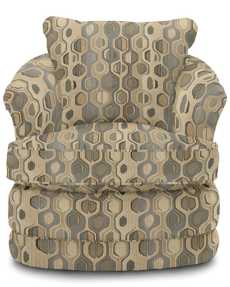 La-Z-Boy Fresco Swivel Chair | 215-306 D1480-85 | Chairs | I Keating ...
