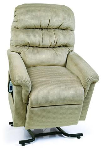 Ultra Comfort UC542 Oatmeal Lift Chair