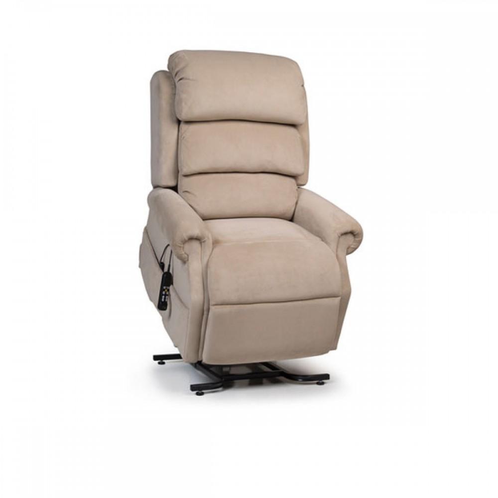 Ultra Comfort UC550L Biscotti Lift Chair