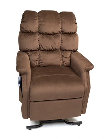 Incroyable Ultra Comfort UC480 Bamboo Heat And Massage Lift Chair