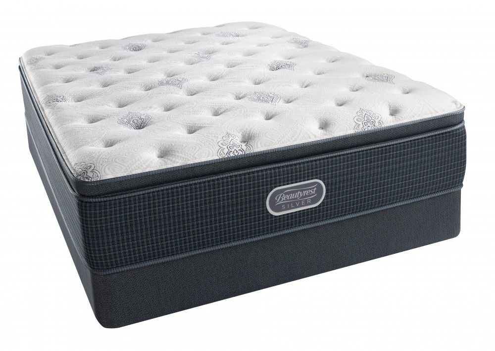 OpenSeas Luxury Firm Pillow Top