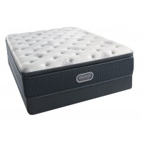 OpenSeas Plush Pillow Top