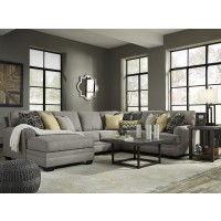 Cresson Chaise Sectional