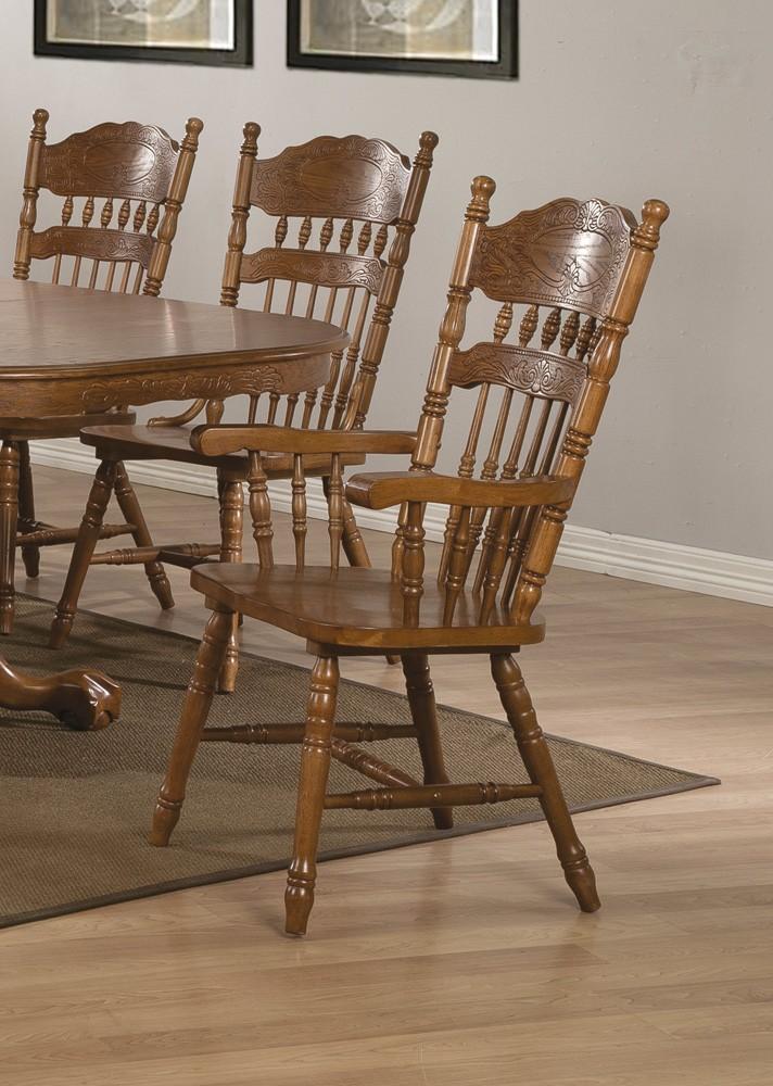 Arm Chair - 104273