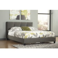 Masterson King UPH Bed