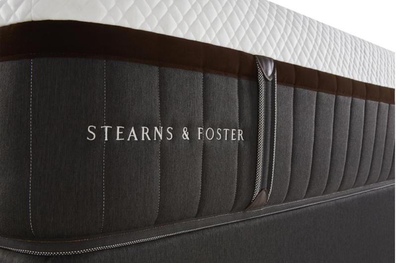 stearns and foster hybrid. Stearns And Foster Hybrid V