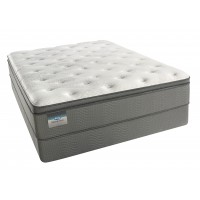 Keyes Peak Luxury Firm Pillow Top