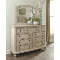 Demarlos Dresser & Mirror