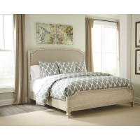 Demarlos Queen Panel Bed