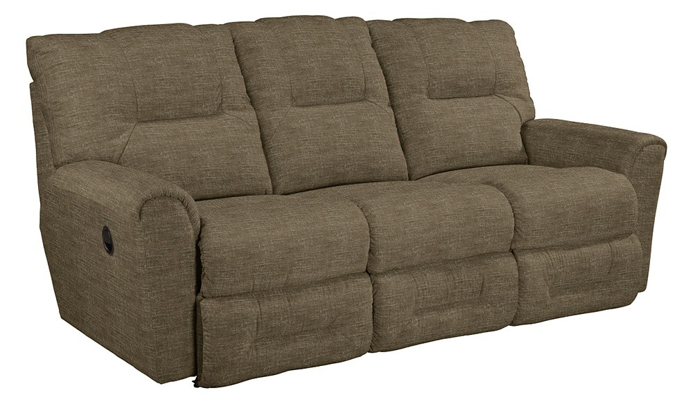 La Z Boy Easton Sterling Sofa