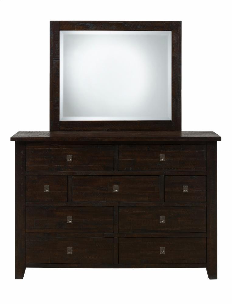 Kona grove dresser dressers pruitt 39 s fine furniture for Pruitts bedroom sets