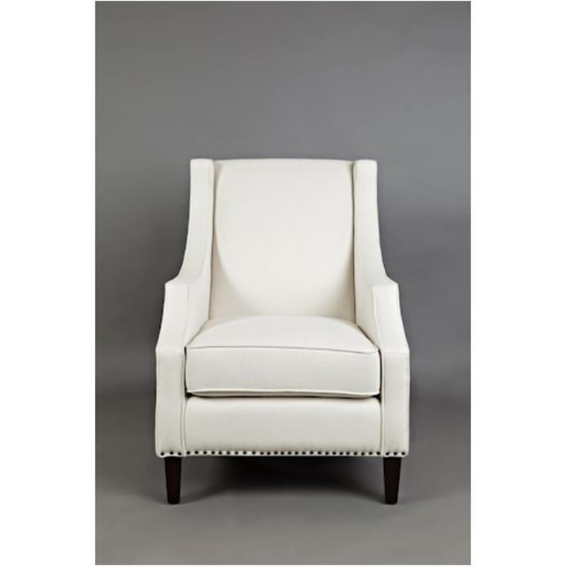 Tremendous Morgan Accent Chair Easy Living Ivory Morganchivory Inzonedesignstudio Interior Chair Design Inzonedesignstudiocom