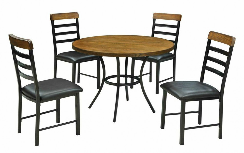 5pcs Dining Table Set   150164