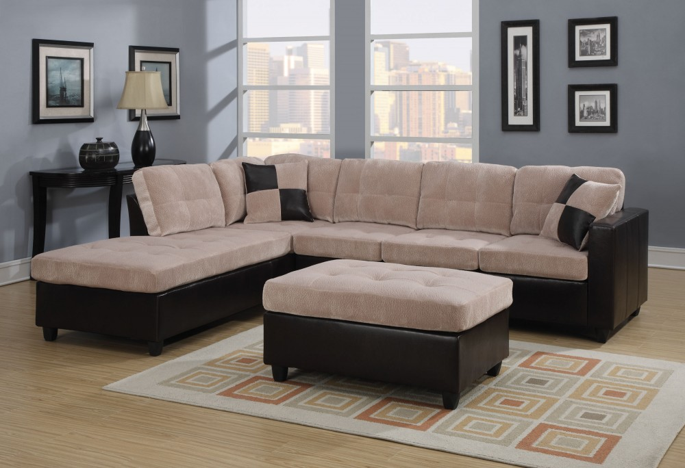 Sectional - 505665