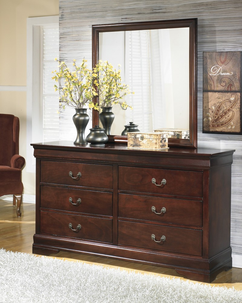 drawers mirror dressers bedroom mirrors collection with dresser ideas for awesome small also
