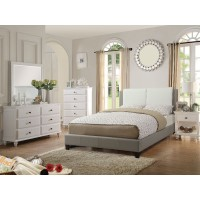 Menier Modern Full Bed