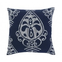 Embroidered - Pillow Cover
