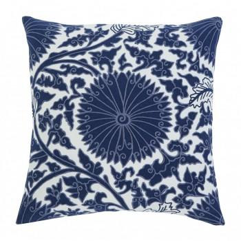 Medallion - Pillow Cover