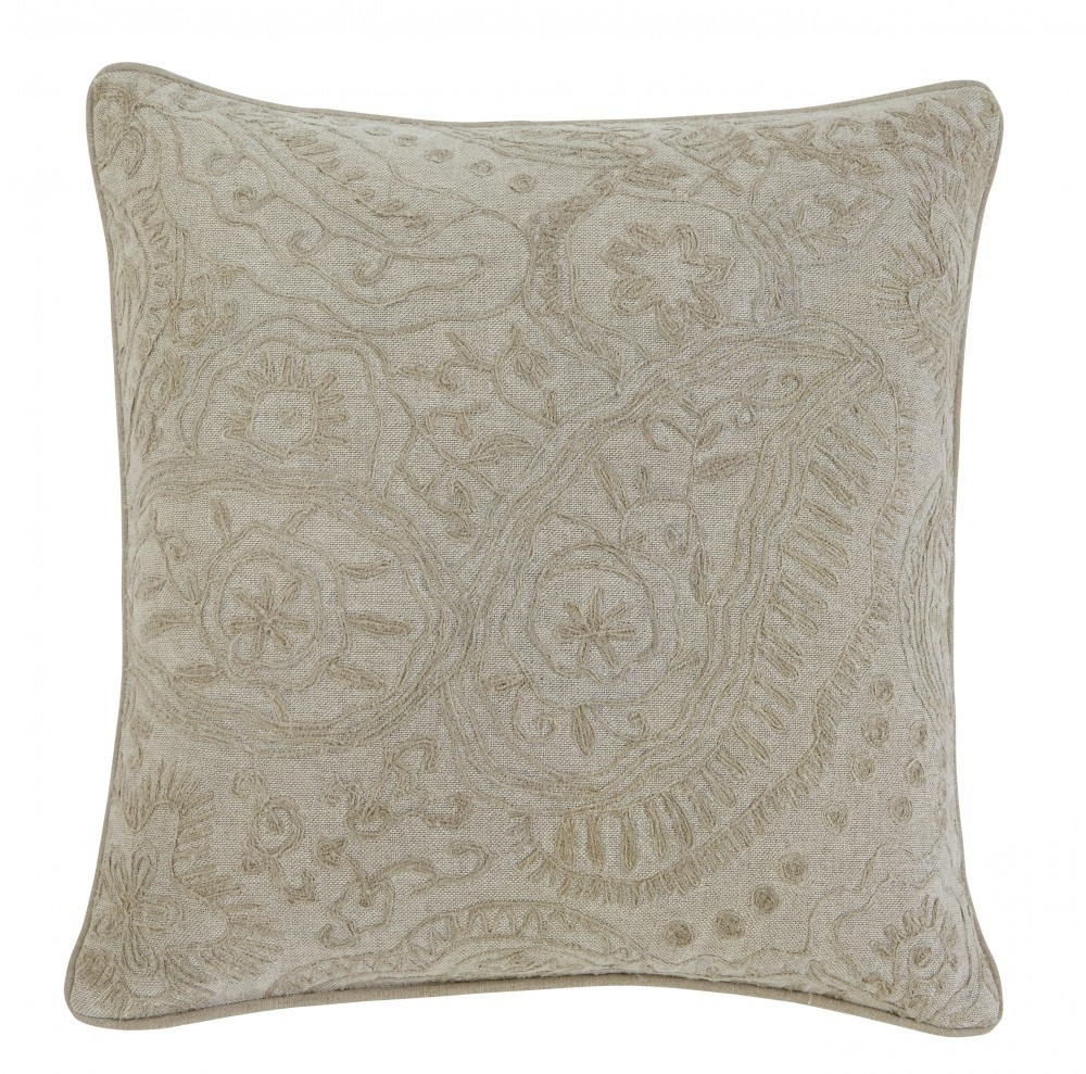 Stitched - Pillow Cover
