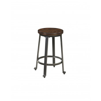 Challiman - Stool (Set of 2)