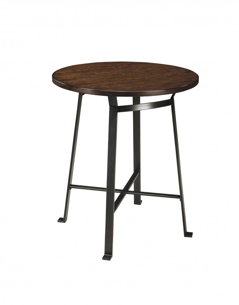 Challiman Round Drm Counter Table D307 13 Pub Tables
