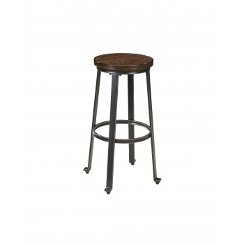 Challiman - Tall Stool (Set of 2)
