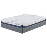 8 Inch MyGel - White - Queen Mattress