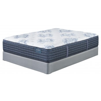 Mt. Dana Firm - White - Twin Mattress
