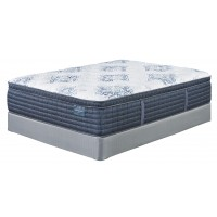 Mt. Dana Euro Top - White - Full Mattress