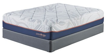 14 Inch MyGel - White - Queen Mattress