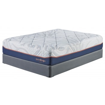 14 Inch MyGel - White - King Mattress